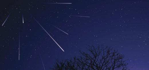 Quadrantidák meteorraj